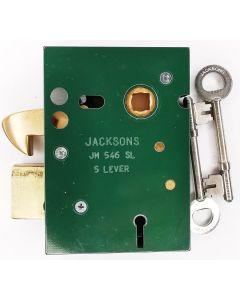 JM546SLB