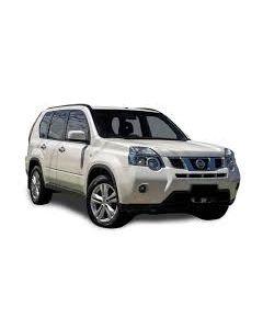 Nissan Japanese Xtrail Remote Programming
