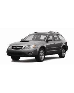 Subaru Outback Imprezza Remote Programming
