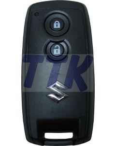 Suzuki Sx4 Swift Prox Remote Programming
