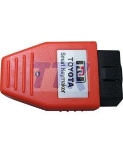 Toyota Orange Dongle Remote Programming