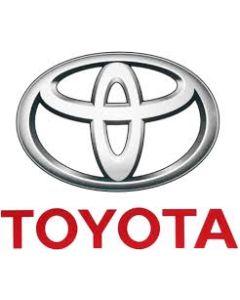 Toyota 5x Central Locking